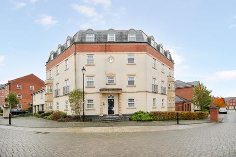 2 bedroom apartment for sale - Willington Road, Swindon, Wiltshire, SN25