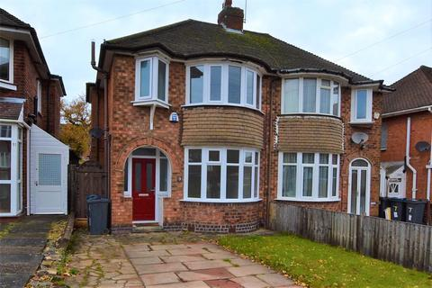 3 bedroom semi-detached house for sale - Gorsy Road, Quinton, Birmingham, West Midlands, B32
