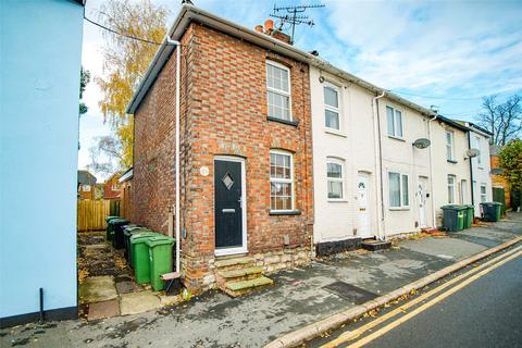 1 bedroom end of terrace house for sale - Fountain Lane, Maidstone, Kent, ME16