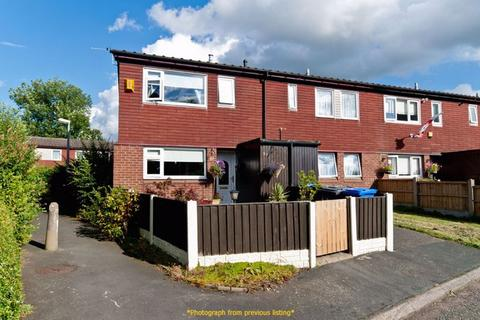 3 bedroom end of terrace house for sale - St. Austell Close, Brookvale, Runcorn