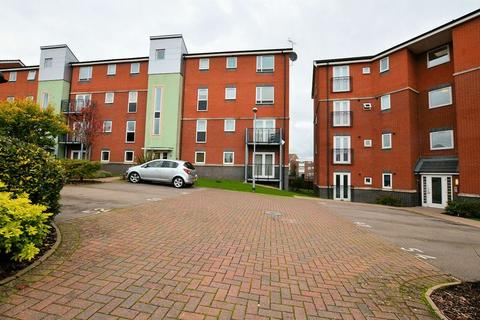 2 bedroom ground floor flat for sale - Kinsey Road, Smethwick