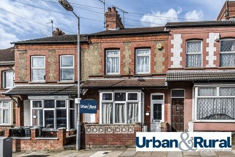2 bedroom terraced house to rent - walking distance to train station