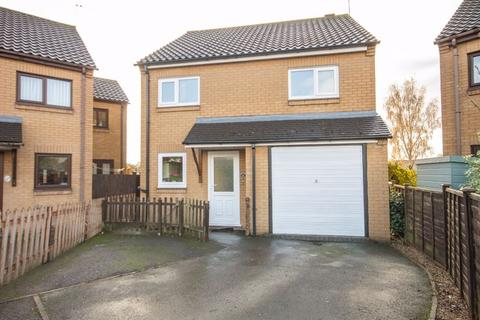 3 bedroom detached house for sale - Lincoln Green, Chellaston
