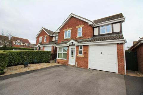 4 bedroom detached house for sale - Pugmill Lane, Chickerell, Weymouth, DT3 4PB