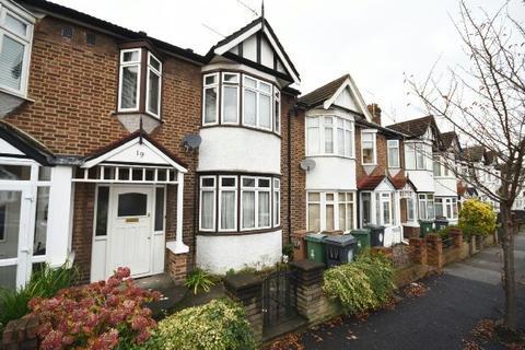 4 bedroom terraced house for sale - Richmond Avenue, Highams Park