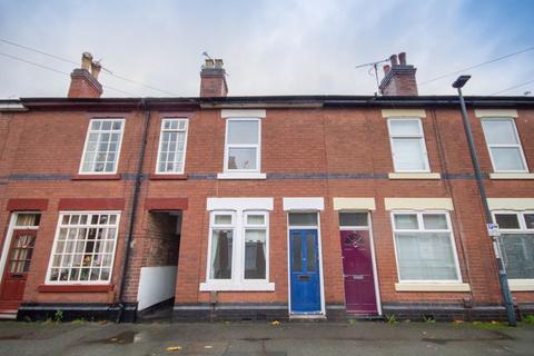 2 bedroom terraced house for sale - Drage Street, Derby