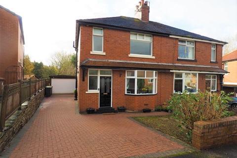 3 bedroom semi-detached house for sale - Diglands Avenue, New Mills, High Peak, Derbyshire, SK22 4JD