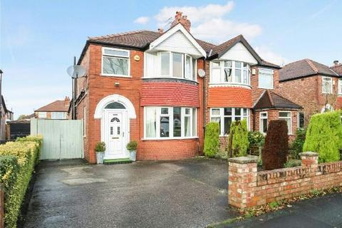 3 bedroom semi-detached house for sale - Greenway Road, Timperley