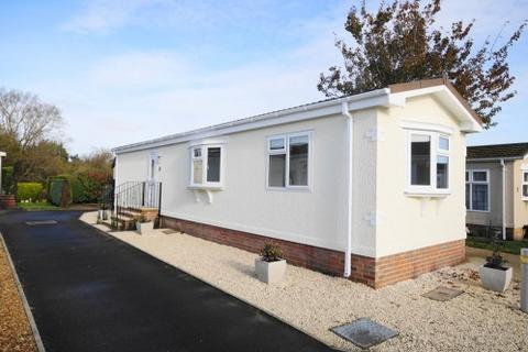 2 bedroom park home for sale - Purbeck View Park, Northport, Wareham, Dorset