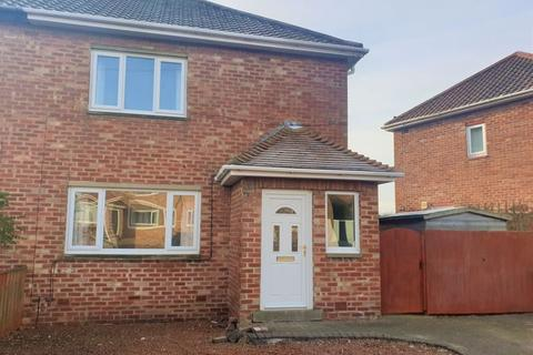 2 bedroom semi-detached house to rent - Farne Road, Forest Hall, Newcastle Upon Tyne