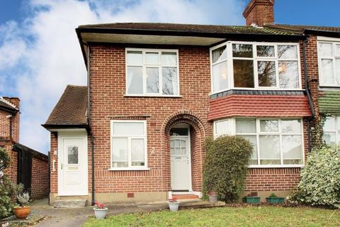 2 bedroom maisonette for sale - Hallside Road, Enfield