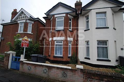 3 bedroom house to rent - Brassey Road, Winton, Bournemouth