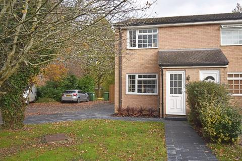 2 bedroom terraced house for sale - Mulberry Way, Chineham