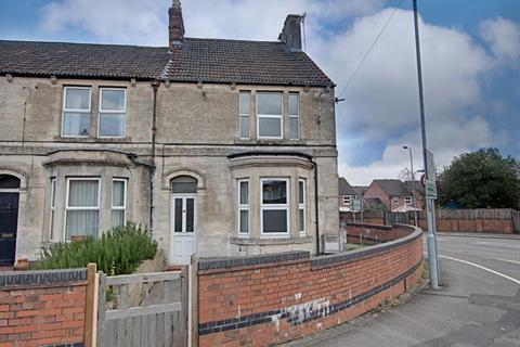 1 bedroom apartment for sale - One bedroom maisonette with share of freehold - Bradley Road, Trowbridge