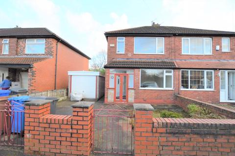 2 bedroom semi-detached house for sale - Dane Road, Dane Bank, Denton