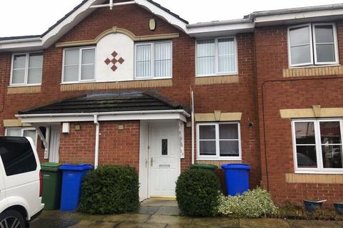 2 bedroom terraced house to rent - Allonby Mews, Cramlington