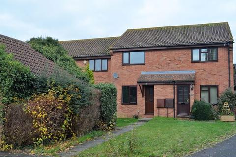 2 bedroom terraced house to rent - Denton Close, Oxford