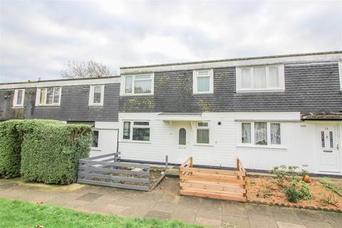 3 bedroom terraced house for sale - Barley Croft, Harlow
