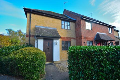 2 bedroom terraced house to rent - Ash Grove, Dunmow