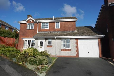 3 bedroom detached house for sale - Plympton, Plymouth