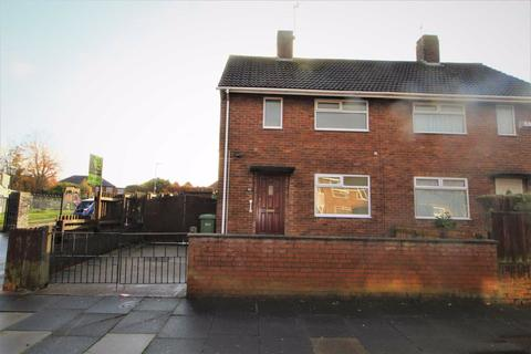 2 bedroom semi-detached house for sale - Scafell Gardens, Lobley Hill, Tyne And Wear