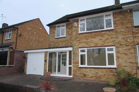3 bedroom semi-detached house to rent - Leamington Road, Coventry