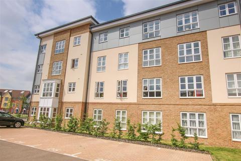 2 bedroom flat to rent - Gwendoline Buck Drive, Aylesbury