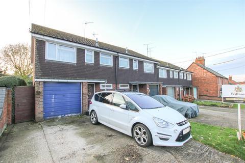 3 bedroom end of terrace house for sale - Quainton Road, Waddesdon, Aylesbury