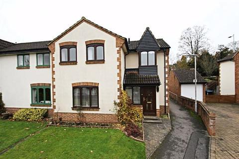 4 bedroom semi-detached house for sale - Merling Croft, Northchurch, Berkhamsted