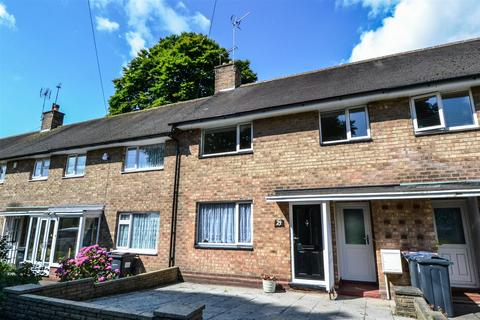 3 bedroom terraced house to rent - Ashleigh Grove, Moseley, Birmingham