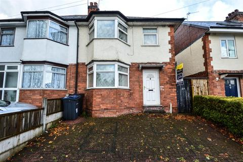 4 bedroom semi-detached house to rent - Oak Tree Lane, Selly Oak, Birmingham