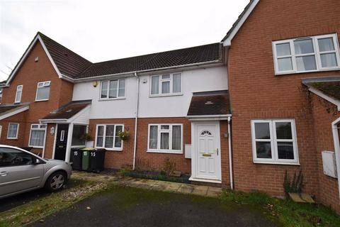 2 bedroom terraced house for sale - Heritage Way, Rochford, Essex