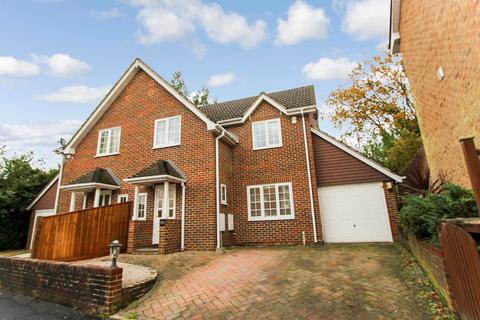3 bedroom semi-detached house for sale - Vermont Close, Bassett, Southampton, SO16