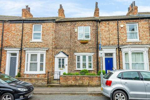 2 bedroom terraced house for sale - Park Crescent, York