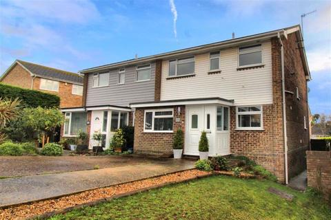 3 bedroom semi-detached house for sale - Valley Drive, Seaford, East Sussex