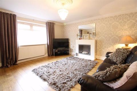 3 bedroom terraced house for sale - John Street, Hirwaun, Aberdare, Mid Glamorgan