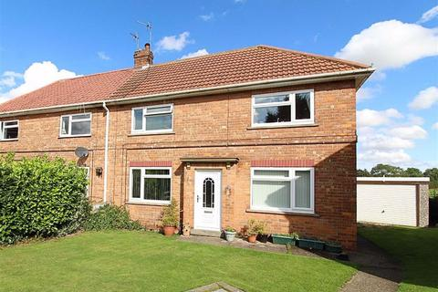 3 bedroom semi-detached house for sale - Ashtree Cresent, North Cave, North Cave, HU15