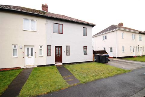 3 bedroom semi-detached house for sale - St. Aidans Avenue, Framwellgate Moor, Durham