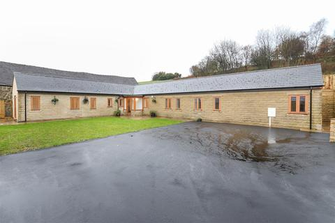 3 bedroom detached bungalow for sale - Bilberry Cottage, Berridge Lane, Ashover, S45 0BJ