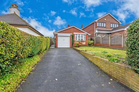 3 bedroom detached bungalow for sale - Cemetery Road, Cannock