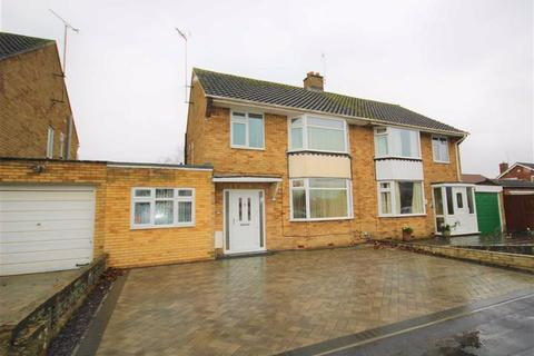 3 bedroom semi-detached house for sale - Lawn, Swindon