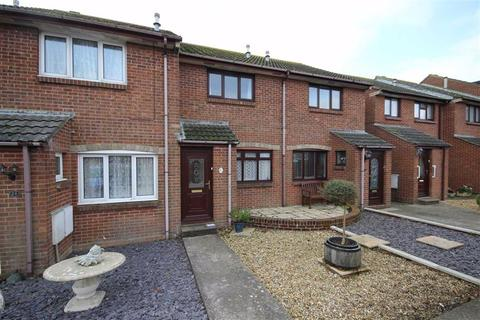 2 bedroom terraced house for sale - Elizabeth Way, Weymouth, Dorset