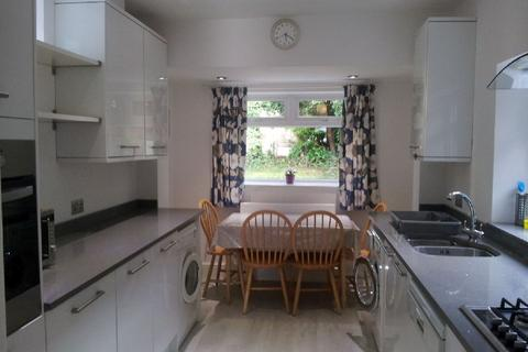 4 bedroom house share to rent - Rookery Road, Selly Oak, Birmingham, West Midlands, B29