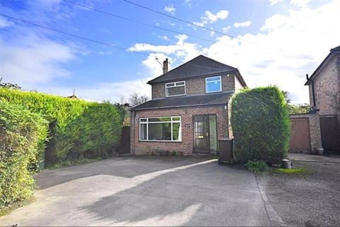 3 bedroom detached house for sale - Shurdington Road, CHELTENHAM, Gloucestershire, GL53
