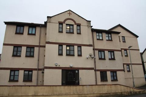 1 bedroom flat to rent - Freemantle Gardens, Plymouth, PL2 1JW