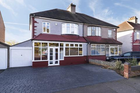 3 bedroom semi-detached house for sale - Longleigh Lane, Bexleyheath, DA7
