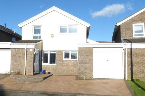 4 bedroom detached house for sale - Cardigan Crescent, Boverton, Llantwit Major, CF61