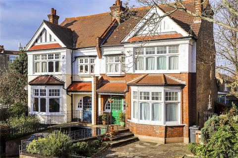 5 bedroom semi-detached house for sale - Alexandra Park Road, London, Greater London, N10