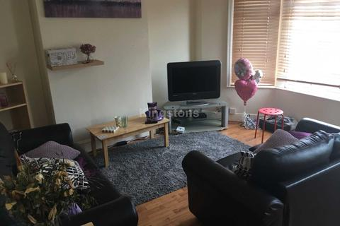 3 bedroom terraced house to rent - Tewkesbury Street, Cathays, Cardiff, CF24 4QT