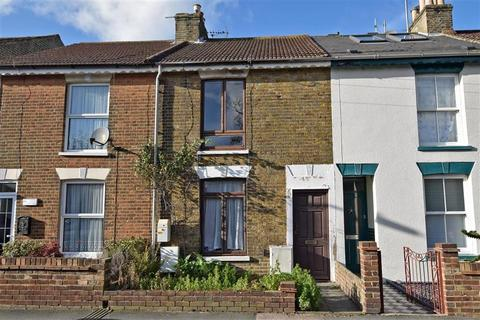 2 bedroom terraced house for sale - Gladstone Road, Walmer, Deal, Kent